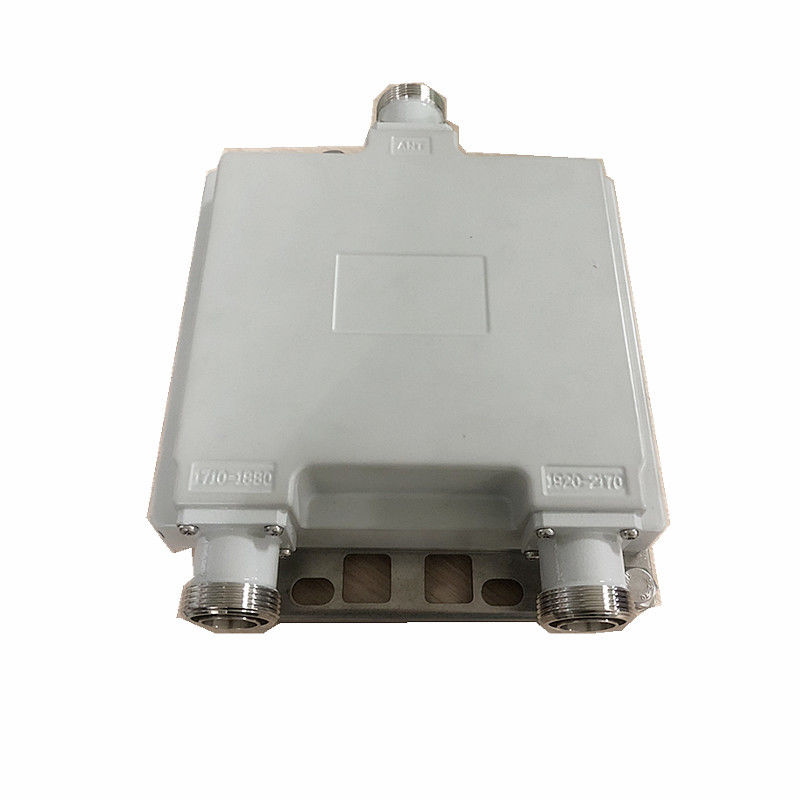5G IBS Telecom Accessories Diplexer 1710 -1880 1920-2170 MHz 4.3-10F Indoor Distribution